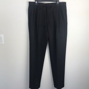 Brooks Brothers Mens Wool Pants 37W C74